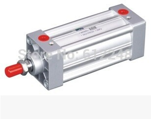 Air Pneumatic Cylinder SU63X125 Standard CylinderSU63*125Air Pneumatic Cylinder SU63X125 Standard CylinderSU63*125