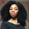 360 Lace Wig 180% Density Lace Front Human Hair Wigs Brazilian Kinky Curly 360 Lace Frontal Wig 8A Full Lace Human Hair Wigs