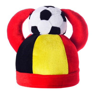 Sports Meet Germany Football Games Cap Fans Cheerleading Team Cheer Headwear Hats For Kids And Adult