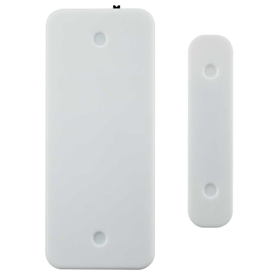 Kualitas Tinggi 433 MHz Nirkabel Rumah Keamanan Pintu Jendela Sensor Detector untuk GSM PSTN Rumah Alarm Sistem