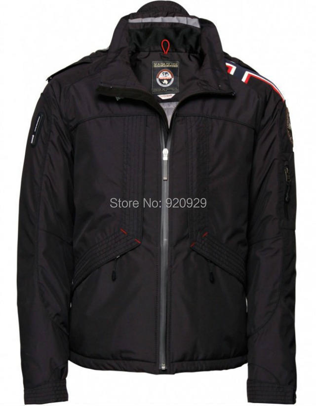 NAPAPIJRI man jacket warm ski suit - BetterChanger store