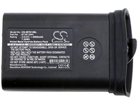 Cameron sino 2000 mah bateria para itowa 1406008  vencedor  vencedor série|Baterias digitais| |  -