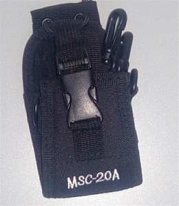 Holster Radio UV-5R Universal 888S MD-380 UV-82 Baofeng Carry-Case TH-UV8000D Nylon