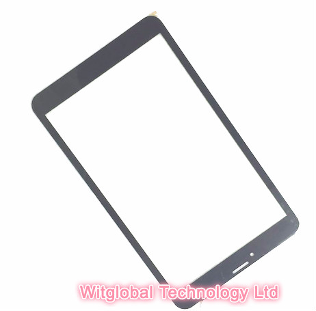 New touch screen digitizer glass For 8