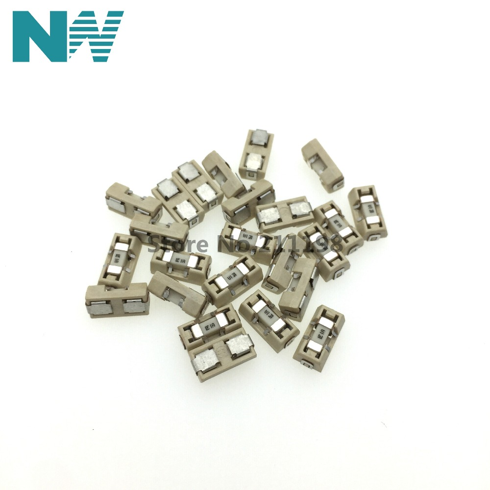 small resolution of dr surface mount fuses fuseblock w fuse 1a omni blok fuse chip very fast acting 1a smd solder pad