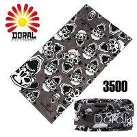 NEW Multifunction Bandana Neck Tube Skull Seamless Bandana 25*48cm   Headwear Motorcycle Headband Scarf Cap Mask