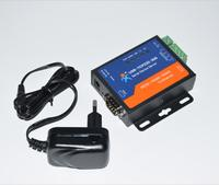 automation control RS232/RS484/RS422 Serial to Ethernet Device Server converter module