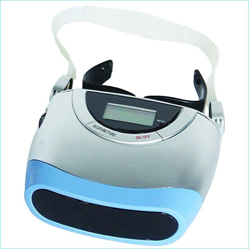 Agopuntura Laser Eye Massager II 3D recupero Visivo attrezzature per il Trattamento di miopia strumento-in Massaggi e relax da Bellezza e salute su AliExpress - 11.11_Doppio 11Giorno dei single 1