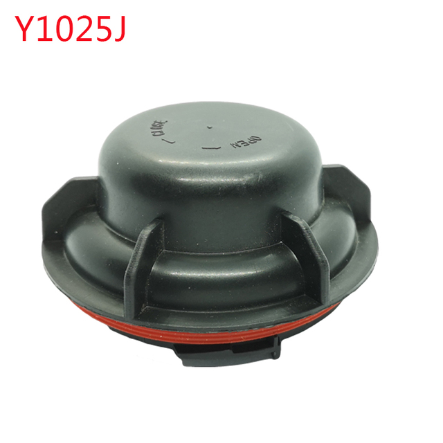 1 pc for kia K2 Bulb access cover Bulb protector Rear cover of headlight Xenon lamp LED bulb extension dust cover
