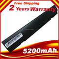 New 10.8V 6 CELL Laptop Battery For ASUS Eee PC X101CH X101 X101C X101H Replace: A31-X101 A32-X101 5200mAh