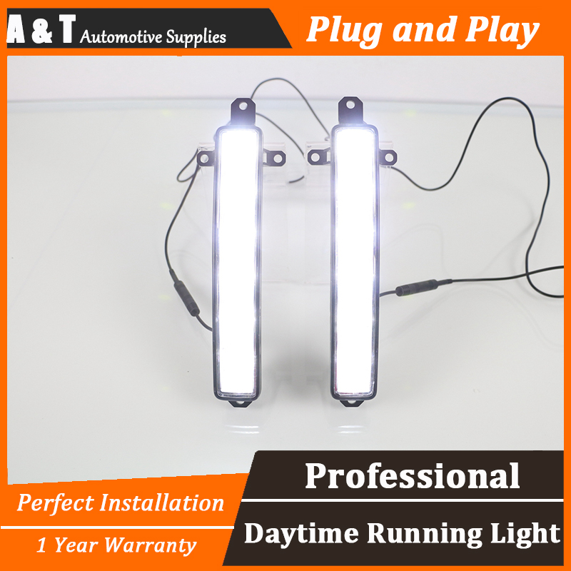 car styling For Citroen C4 C-Quatre LED DRL For C-Quatre led fog lamps daytime running light High brightness guide LED DRL for lexus rx gyl1 ggl15 agl10 450h awd 350 awd 2008 2013 car styling led fog lights high brightness fog lamps 1set