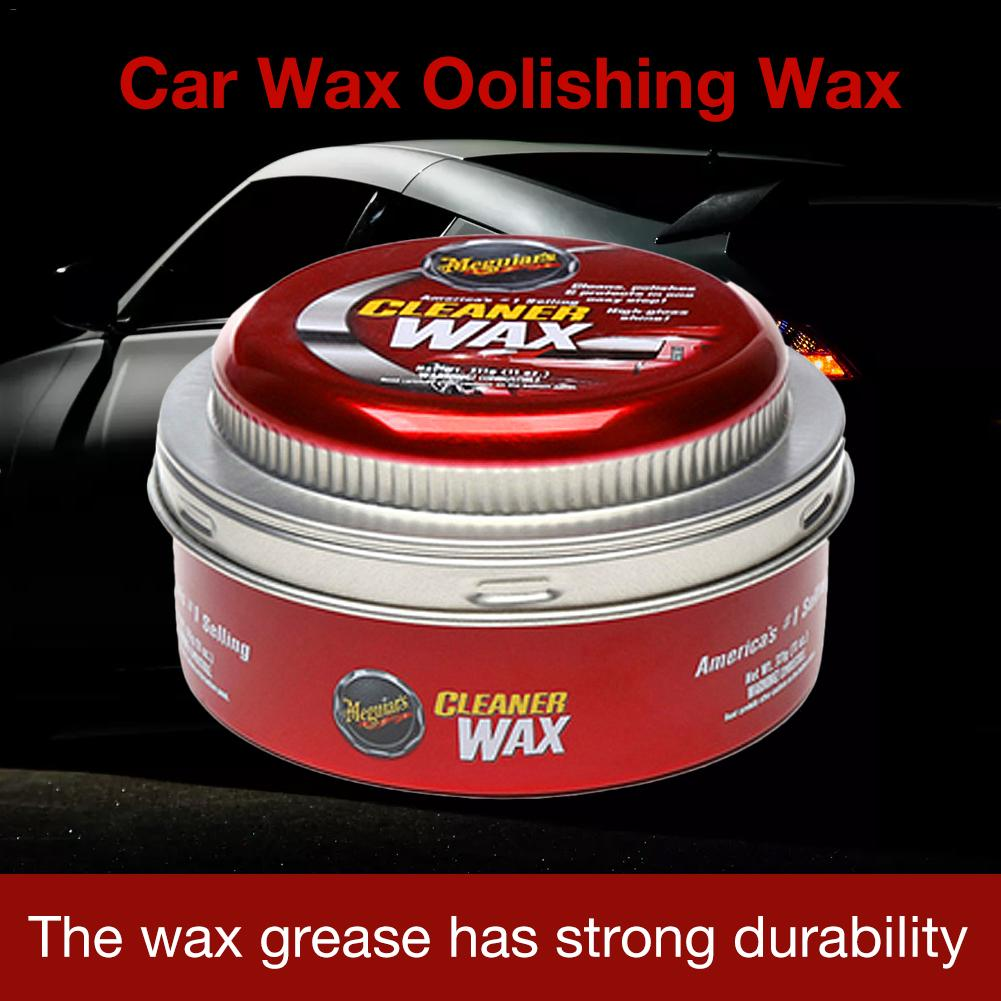 Car Wax Polishing Wax Paint Scratch Repair Care Paint Waterproof Agent Car Shape 3 M Hard Crystal Scratch Remover Nano Ceramic