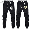 Plus Size Clothing Anime Dragon Ball Z GOKU Sweatpants Men Brand Casual  Exercise Trousers Pants Men Cotton Elastic Pants M