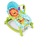 2016 baby rocking chair sit and lie multifunction folding electric chair recliner appease the child toys cradle