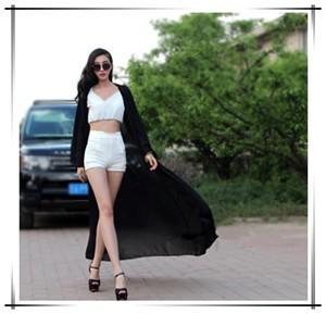 Super-Promotion-Full-Long-Flare-Sleeve-Plus-Size-Beach-Chiffon-Boho-Cardign-Dress-Shirt-Women-Autumn