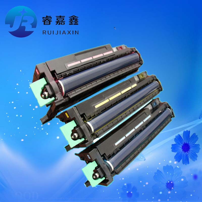 High quality Color drum unit compatible for Ricoh MPC2800 3300 4000 5000 2pcs lot alzenit for ricoh mpc 2030 2010 2530 2050 2550 oem new drum cleaning blade printer parts