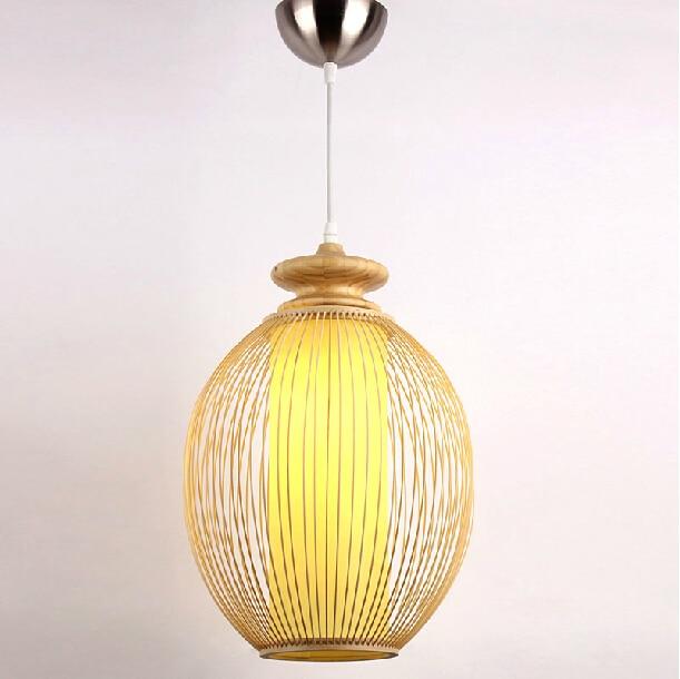 Sudostasien Restaurant Bambus Lampen Und Laternen Die Studie Lampe
