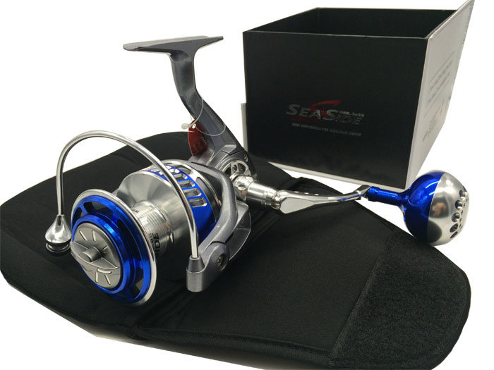 катушка daiwa surf