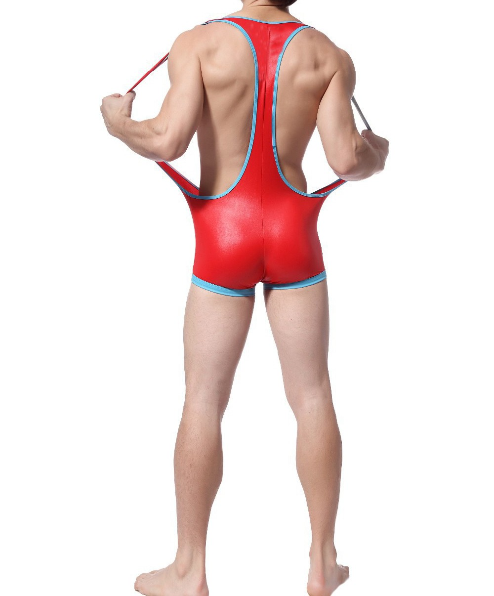 leather-men-s-underwear-singlet-sling-strap-boxer-bodysuit-jumpsuit-imitation-leather-sexy-lingerie-leotard-boxers (4)