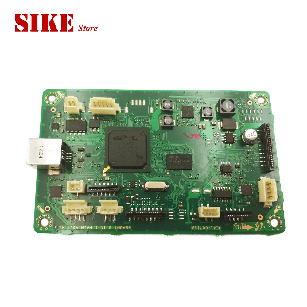 JC41-00719A Logic Main Board For Samsung SCX-3400 SCX-3401 SCX-3405 SCX 3400 3401 3405 SCX3405 SCX3400 Formatter Board Mainboard