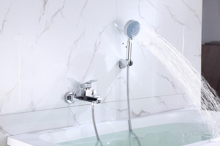 Vasca Da Bagno Di Zinco : In lega di zinco fissato al muro della cascata bagno doccia