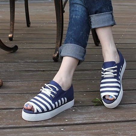 Aliexpress.com : Buy 2014 spring summer low breathable open toe ...