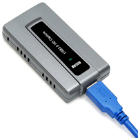 HDMI To USB3 0 Video Audio Capture Card Auto HDCP Code Convert HDMI Video To USB3