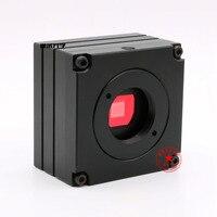 USB3.0 5.0 Mega Pixel High speed Industrial camera Microscope Electronic Eyepiece