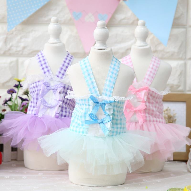 Сладки бонбони карето куче рокли - Продукти за домашни любимци