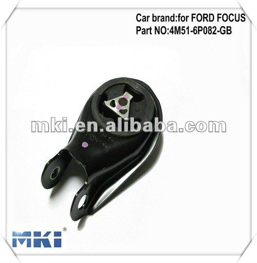 US $18 0  4M51 6P082 GB engine mountig for FORD on Aliexpress com   Alibaba  Group