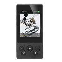 XDUOO X3II X3 II AK4490 USB DAC Bluetooth Портативный HD losslesswav/FLAC плеер DSD128 Hiby Link Удаленное управление при подключении Управление
