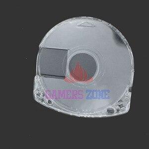 Image 3 - 20 шт. Прозрачный чехол для хранения игровых дисков UMD, чехол для PSP UMD, защитная коробка