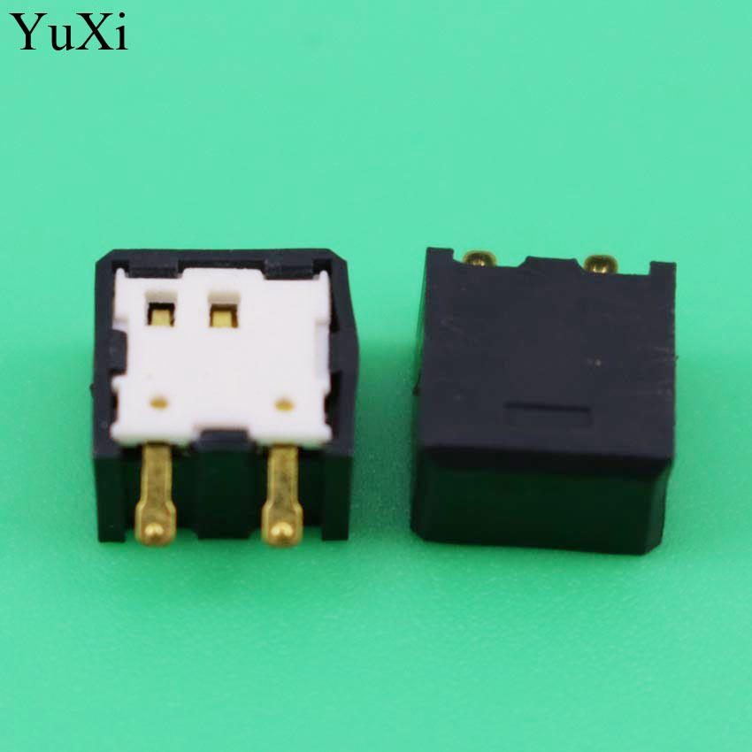 YuXi Microphone Inner MIC Replacement Part For Nokia 2610 1200 1110 1100 C7