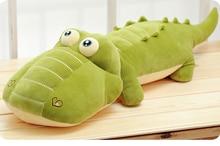 45 / 65cm kawaii plysch krokodil plysch fylld leksak krokodil kudde söt docka födelsedagspresent