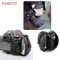 Camera Hand Wrist Grip Strap For Nikon Sony Canon 5D Mark II 650D 550D 70D 60D