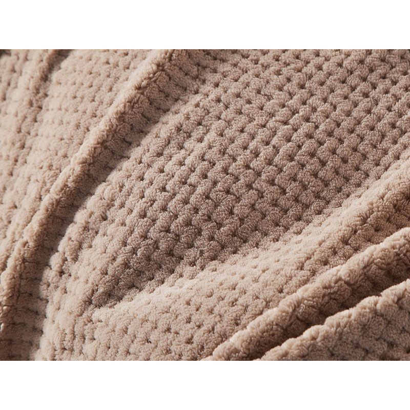 Manta Cobertor Casal ou Bebe 18