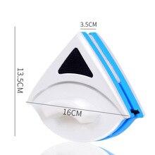 Очиститель оконного стекла инструмент двухсторонняя Магнитная Щетка Очиститель Поверхности стеклоочистителя LKS99