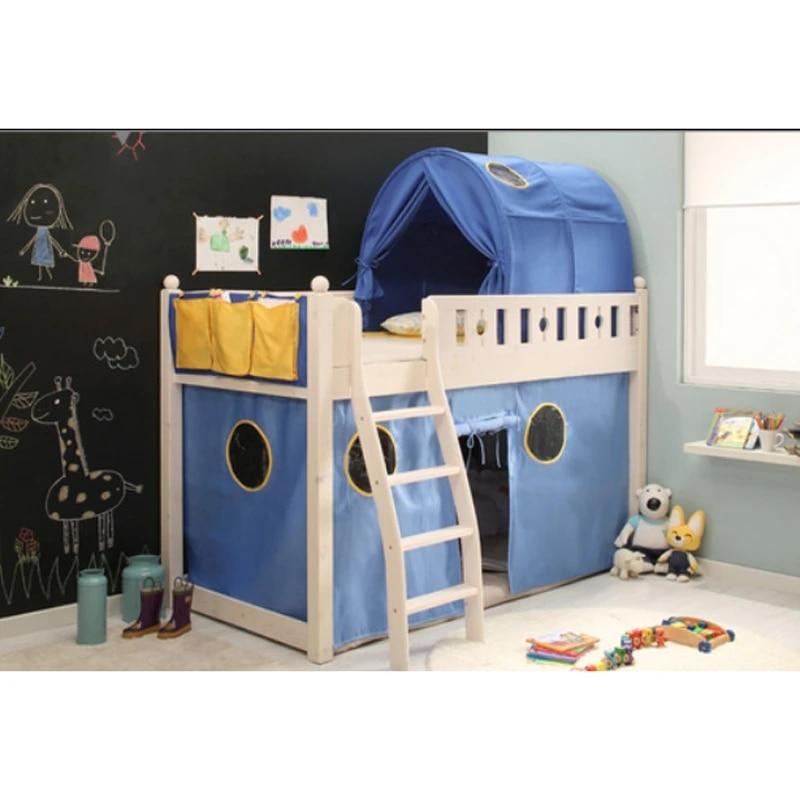 tente de lit pour enfants tente de jeux d interieur et d exterieur rideau de lit de princesse couleur chambre a coucher