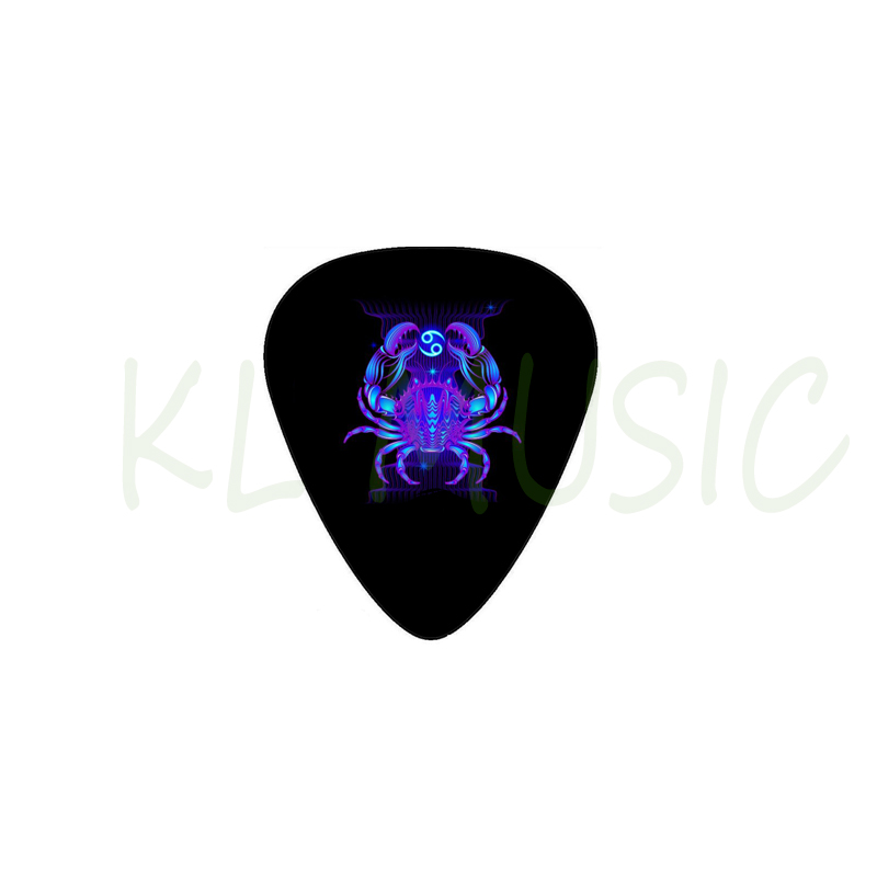 50pcs lot popular brands guitar picks for sale in guitar parts accessories from sports. Black Bedroom Furniture Sets. Home Design Ideas