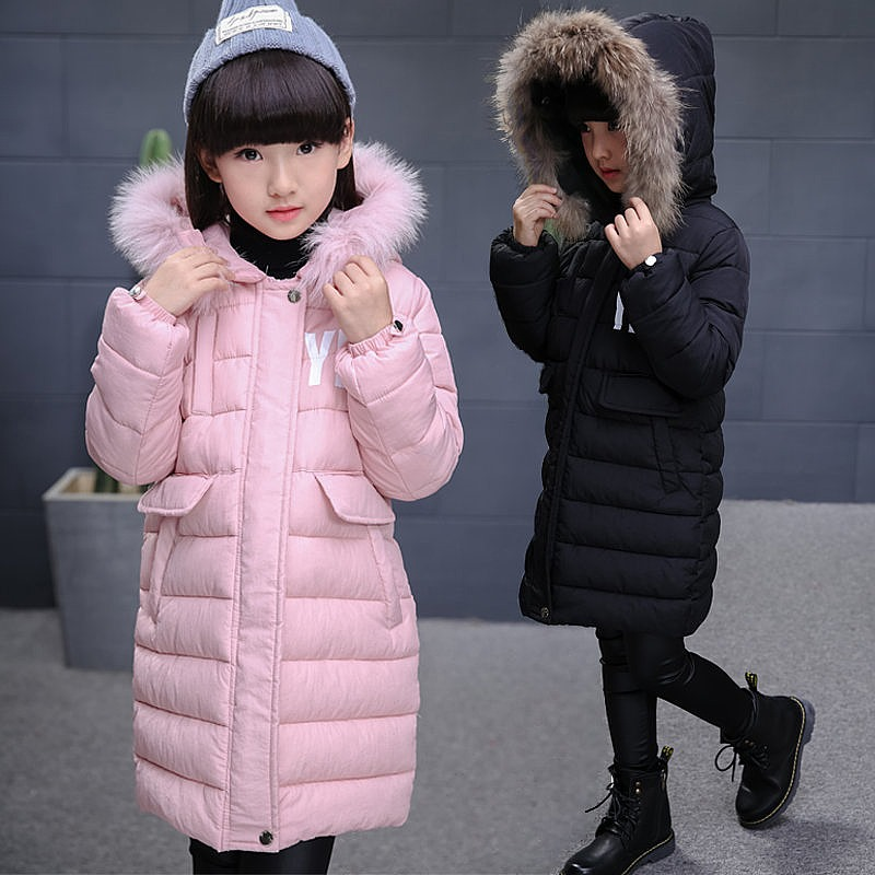 2016 Special Offer Sale Acetate Winter Coat The New Winter Korean Stamp Coat In Long Section