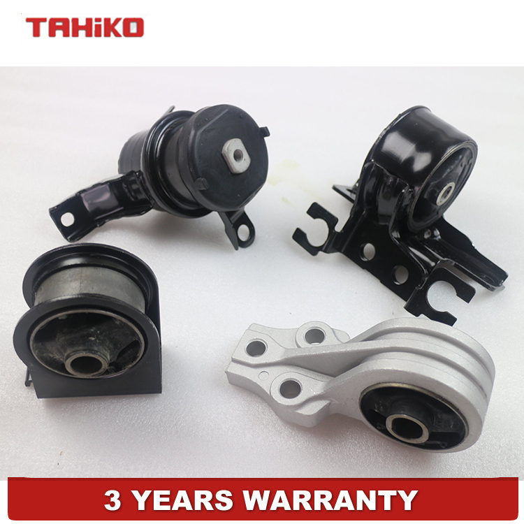 Front Rear Engine Motor Trans Mount Fit for Ford Escape 2.3 2.5 3 Mazda TributeFront Rear Engine Motor Trans Mount Fit for Ford Escape 2.3 2.5 3 Mazda Tribute