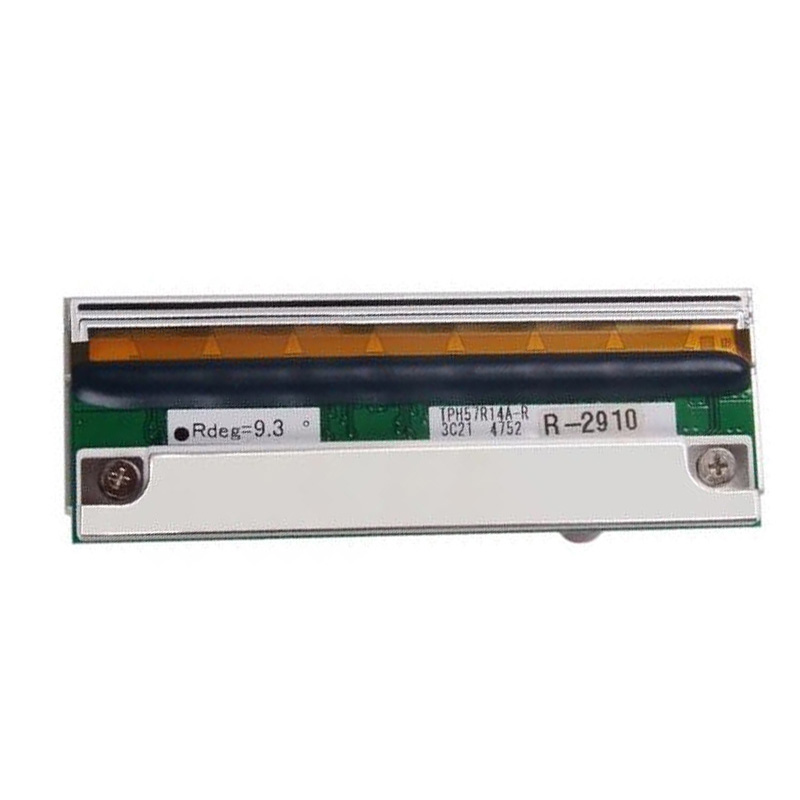 Print Head Compatible For zebra P330I P330m P430i Thermal Printer,printer part,Printhead 105912-656,105912G-346A anti counterfeit invisible uv green ribbon clear for zebra pvc id card printers p310 p330i p430i 1000prints