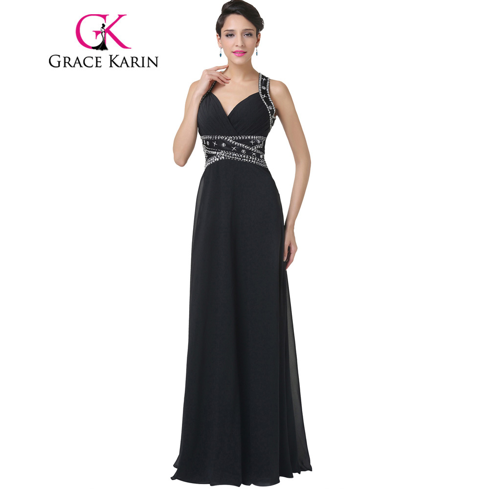 Formal Dinner Black Dresses