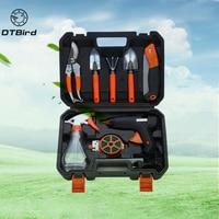 Hardware Toolbox Gardening Tools Combination Set Electric Heater Kit Garden Flower Tools