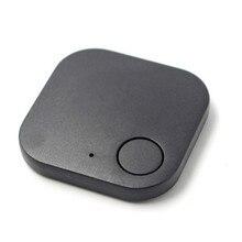 Автомобильный Мотор Смарт Мини Bluetooth gps трекер Дети Домашние животные бумажник ключи сигнализации локатор в реальном времени Finder устройства Аксессуары для электроники#30