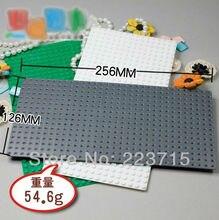 Size:12.8cmx25.6cm Lego DIY block
