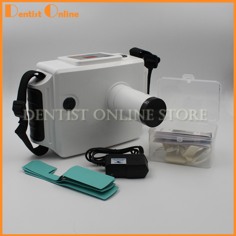 BLX-8 Portable Wireless Digital Dental X-RAY Unit salvador dali dali wild