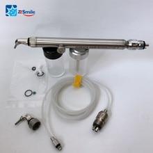 Dental Boding System Dental Intraoral Sandblasters Aluminum Oxide Microblaster