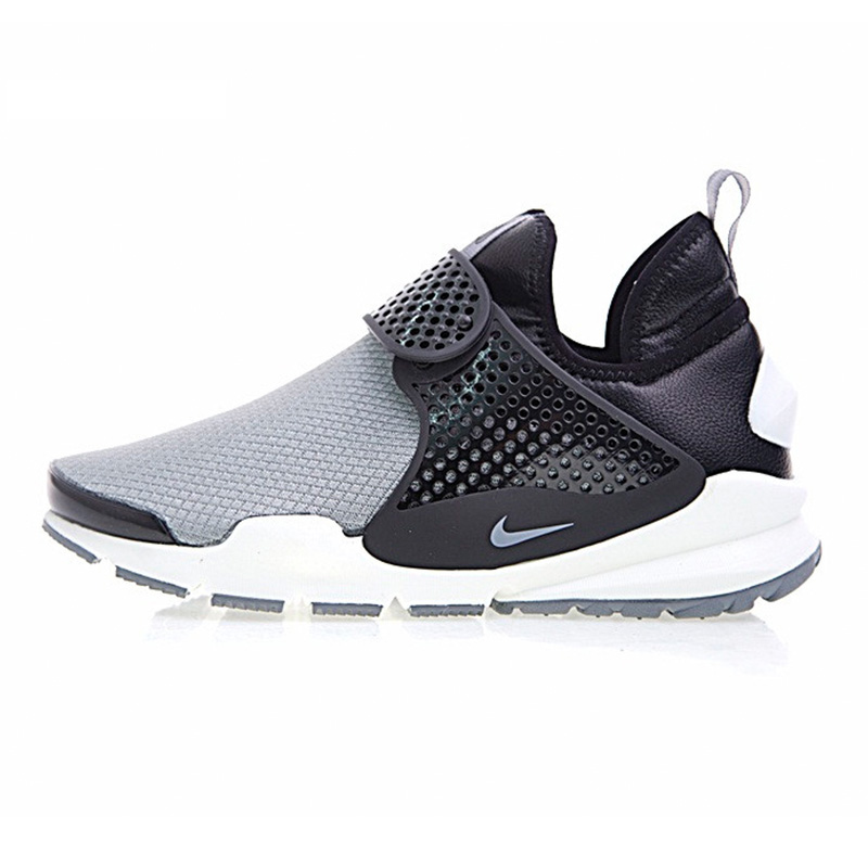 sale retailer dc608 51a17 Original Nike Sock Dart Mid Men's Running Shoes, Army Green/Gray,  Breathable Lightweight Non-slip 924454 300 924454 002