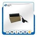 ATM USB 3.5 ММ Карты Скиммер Считыватель Магнитных Карт Encoder HCC750U-06
